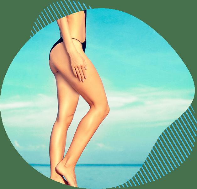 Laser4less Bikini Laser Hair Removal